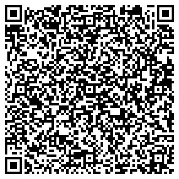 QR-код с контактной информацией организации Частное предприятие Модельное агентство Киева Zebra Models