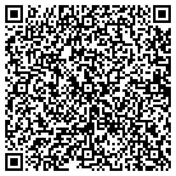 QR-код с контактной информацией организации График ВАКО