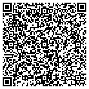 QR-код с контактной информацией организации Avicome