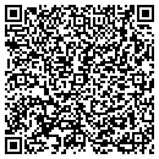QR-код с контактной информацией организации ТОВ АНТЕСКО