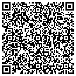 QR-код с контактной информацией организации S T R O M