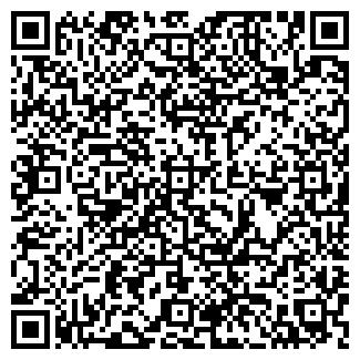 QR-код с контактной информацией организации DNS Group