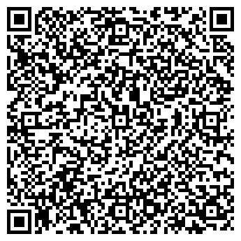 QR-код с контактной информацией организации Спарклборд
