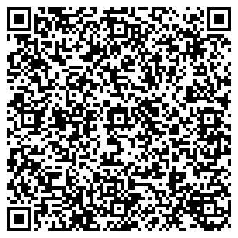 QR-код с контактной информацией организации Частное предприятие Студия дизайна «Пик»
