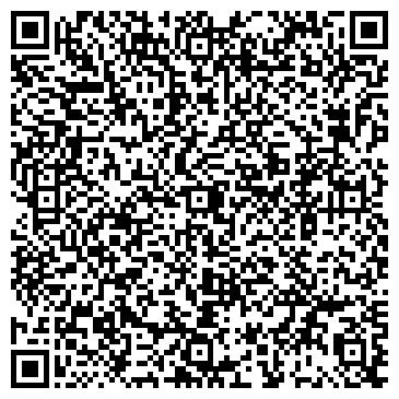QR-код с контактной информацией организации Рекламная группа А5