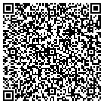 QR-код с контактной информацией организации ООО «Лекам»