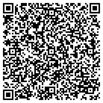 QR-код с контактной информацией организации ФОП Бавич С. М.