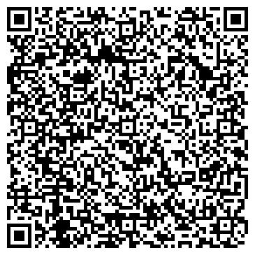 QR-код с контактной информацией организации Отрада-Голиквуд
