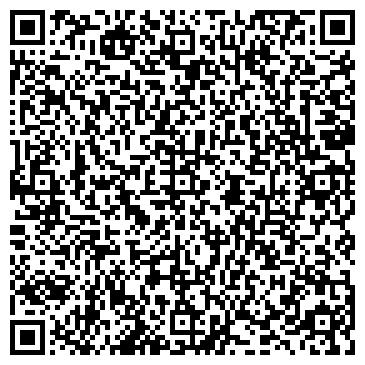 QR-код с контактной информацией организации ЧП Наружка