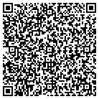 QR-код с контактной информацией организации NVGroup