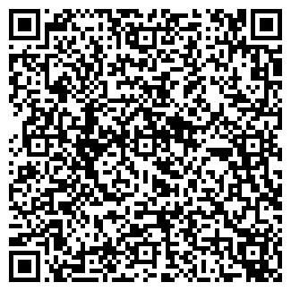 QR-код с контактной информацией организации Частное предприятие РЕДА