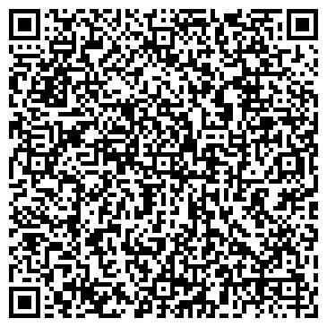 QR-код с контактной информацией организации Інтурист-закарпаття