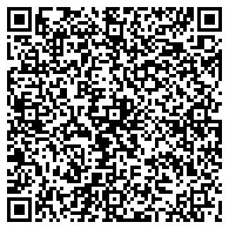 QR-код с контактной информацией организации MAСTEP