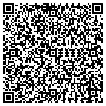 QR-код с контактной информацией организации Общество с ограниченной ответственностью Мегаполис