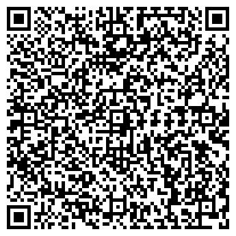 QR-код с контактной информацией организации ЧП Сичевой
