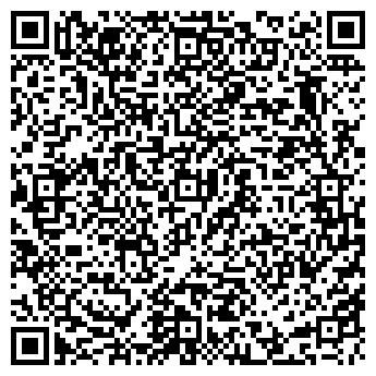 """QR-код с контактной информацией организации ТОВ """"Школа бокса"""""""