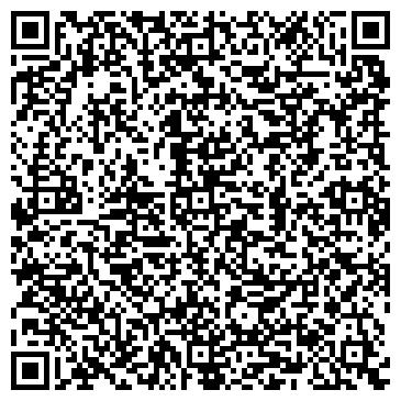 QR-код с контактной информацией организации Технодревкомплект