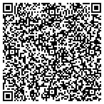 QR-код с контактной информацией организации Центр светодиодных технологий