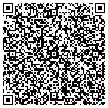 QR-код с контактной информацией организации ЧП «Вигор»