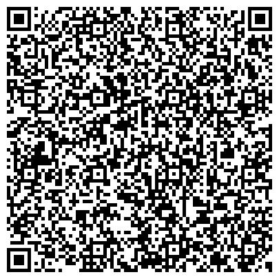 """QR-код с контактной информацией организации Частное предприятие Производственная компания """"Мега Дизайн"""""""