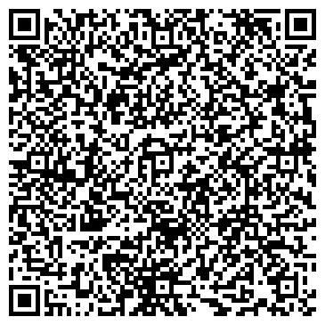 """QR-код с контактной информацией организации Штендеры """"Мимоход"""""""