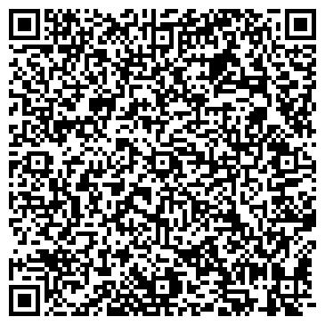 QR-код с контактной информацией организации Агентство рекламы Фристаил