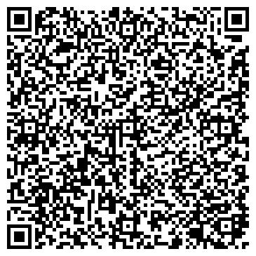 QR-код с контактной информацией организации Частное предприятие EXTERIORDECOR