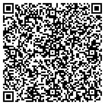 QR-код с контактной информацией организации citickrolLugansk