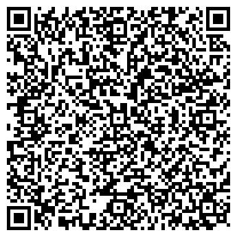 QR-код с контактной информацией организации Алекс.АРТ