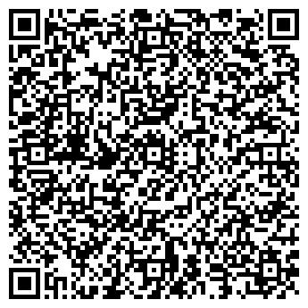 QR-код с контактной информацией организации Субъект предпринимательской деятельности EuroShop