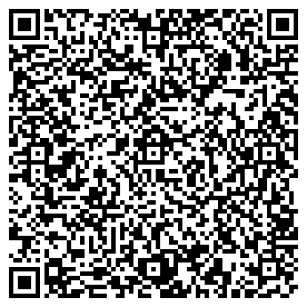 QR-код с контактной информацией организации ООО «Политорг»