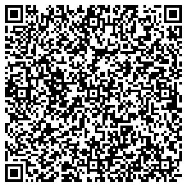 QR-код с контактной информацией организации Частное предприятие Школа танца на пилоне «PoleАction»