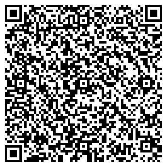 QR-код с контактной информацией организации Argo РА