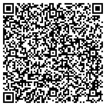 QR-код с контактной информацией организации Аверс Лтд, ООО