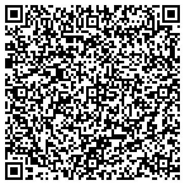 QR-код с контактной информацией организации Топлес клининг,ЧП