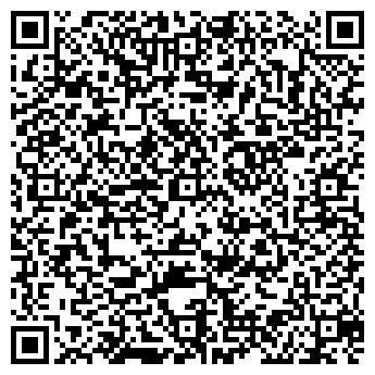 QR-код с контактной информацией организации Азет груп, ООО