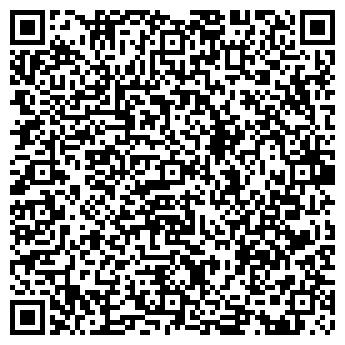 QR-код с контактной информацией организации Ювченко П.В., ФЛП