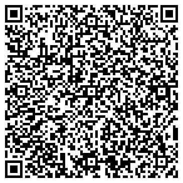 QR-код с контактной информацией организации Арже-наружная реклама, ООО