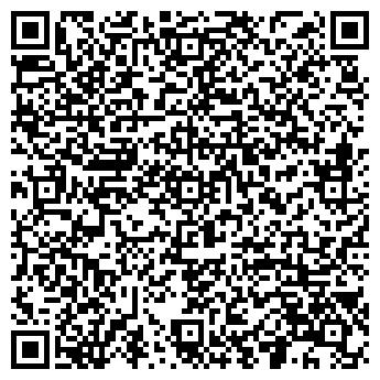 QR-код с контактной информацией организации Таборовский, ЧП