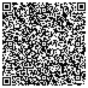 QR-код с контактной информацией организации Черно Белый, ООО (Black&White)