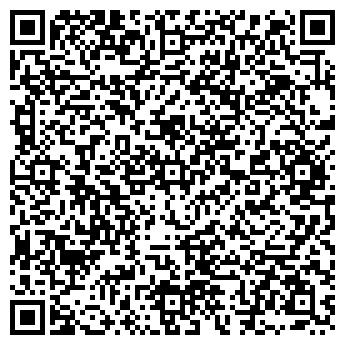 QR-код с контактной информацией организации Мелитта, ЧП