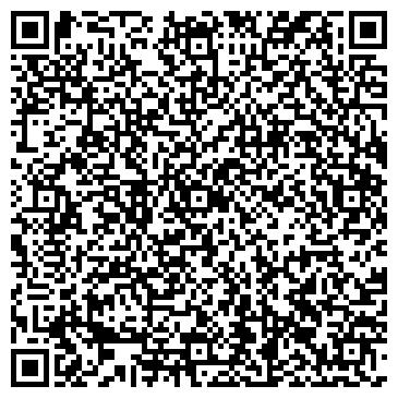 QR-код с контактной информацией организации Студия Пластилин, Компания