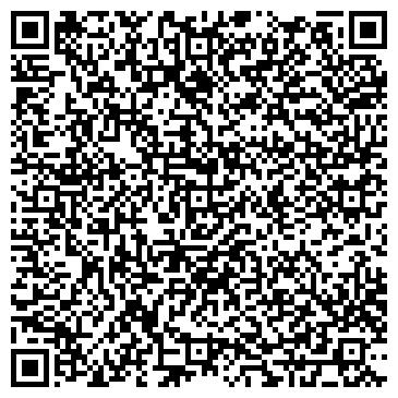 QR-код с контактной информацией организации Студия фотографии Романтика, ЧП