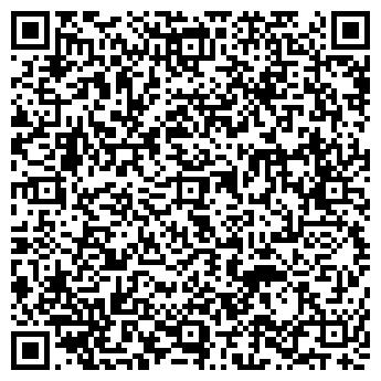 QR-код с контактной информацией организации Банасевич, ЧП