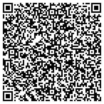 QR-код с контактной информацией организации Салон красоты XXI ВЕК, ООО