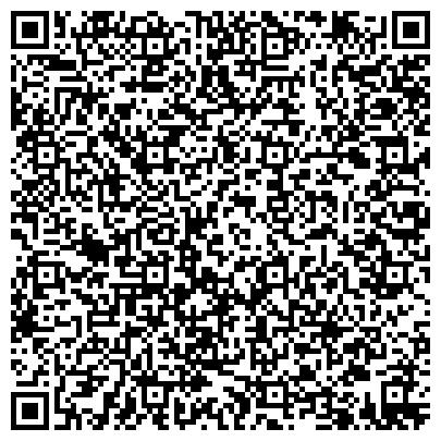 QR-код с контактной информацией организации Творческое объединение Деловые медиапроекты, ТО