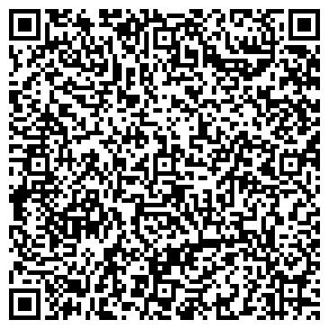 QR-код с контактной информацией организации Все для тебя, ООО