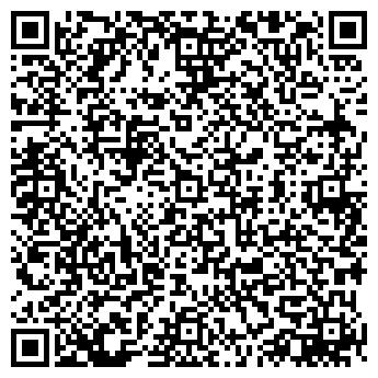 QR-код с контактной информацией организации ООО «Партнер»