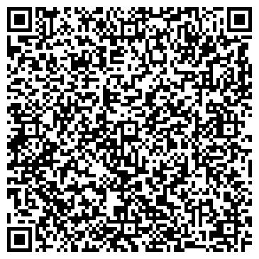 QR-код с контактной информацией организации TDZM outsourcing