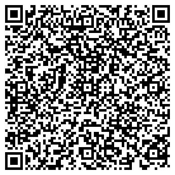 QR-код с контактной информацией организации Время жить
